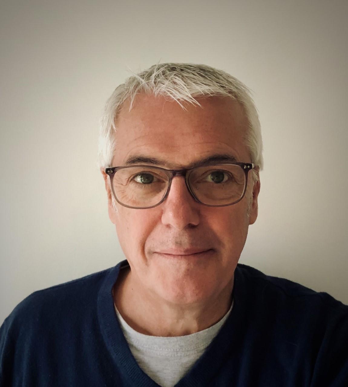 Michel Bams