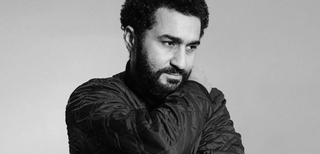 Portrait de Mohamed Bourouissa